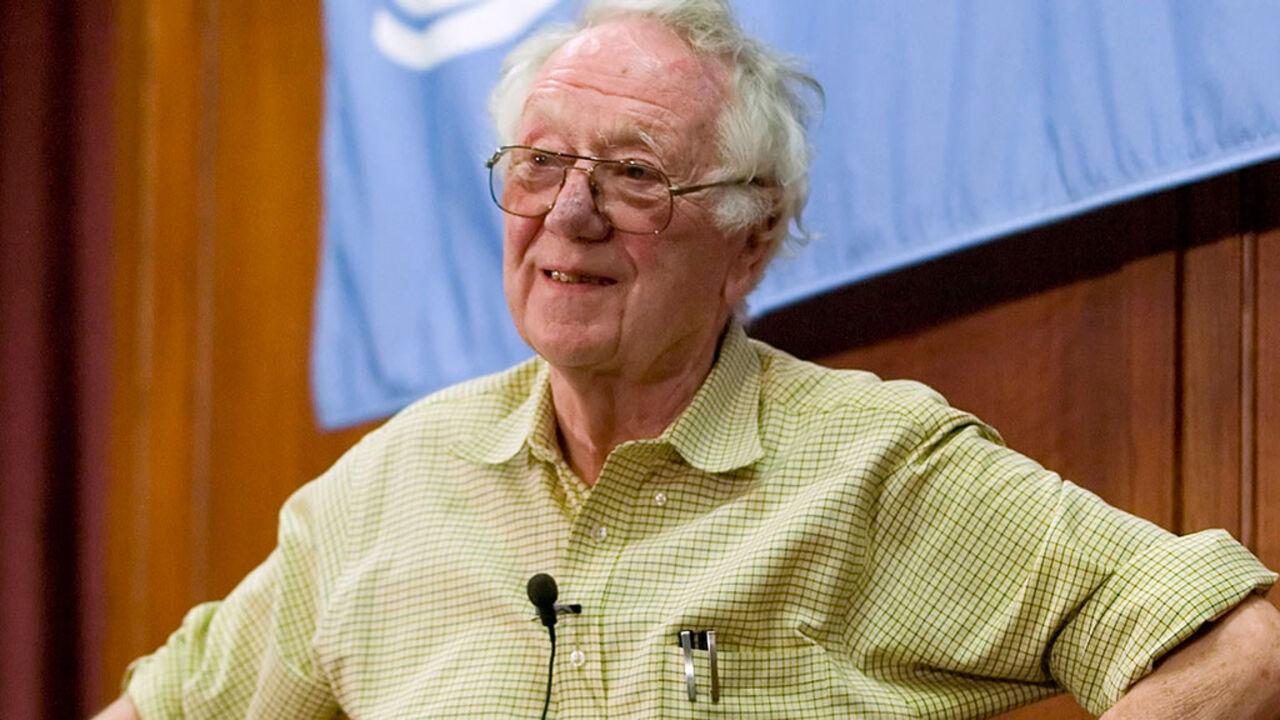 Скончался нобелевский лауреат помедицине Смитис