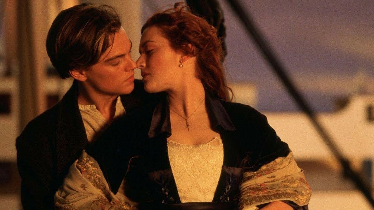 Выбран лучший кинематографический поцелуй завсю историю Голливуда