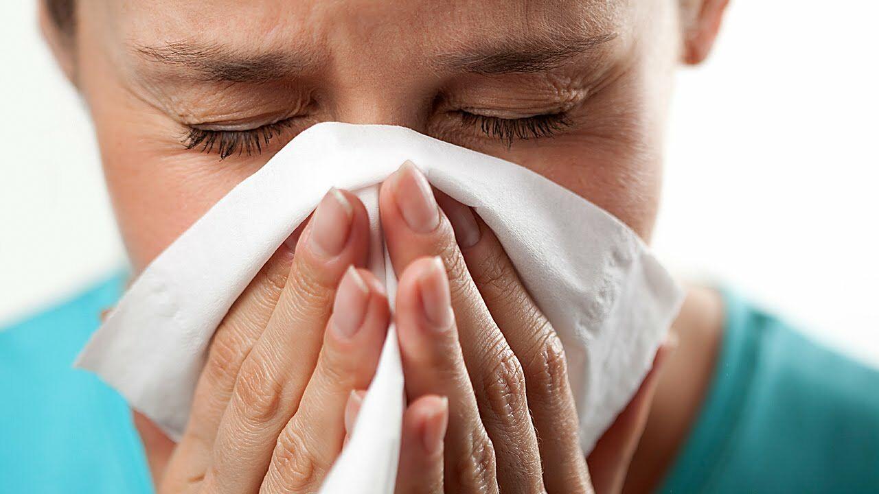Ученые выявили редкую аллергию, которая может привести ксмерти— Муж-убийца