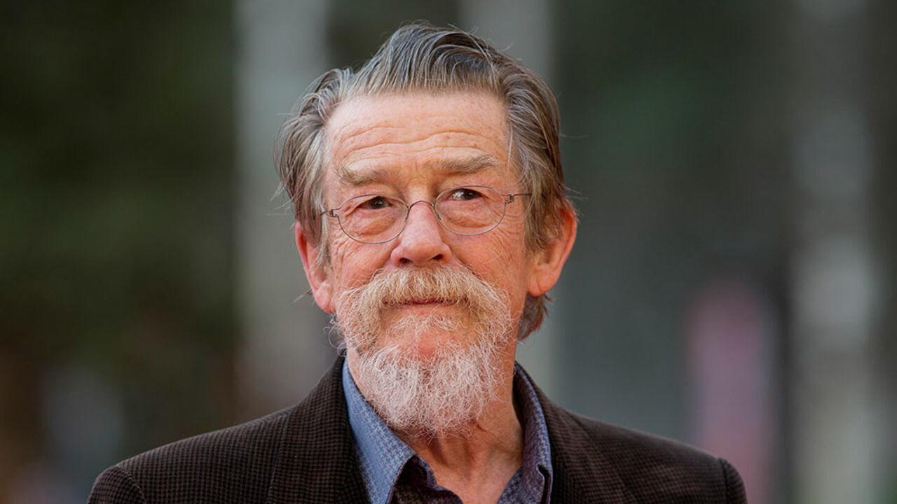 Актёр Джон Хёрт скончался на78 году жизни