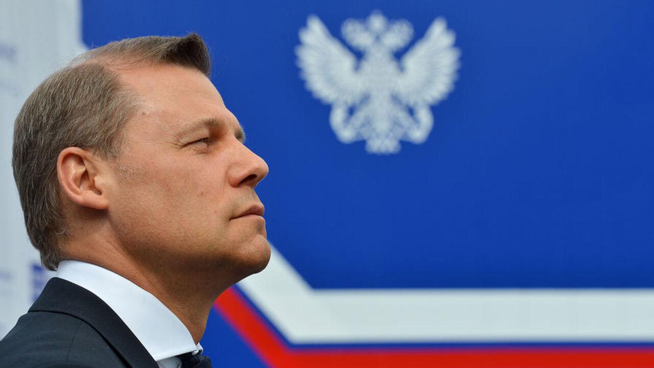 Источник вкомпании опроверг слухи оботставке гендиректора «Почты России»