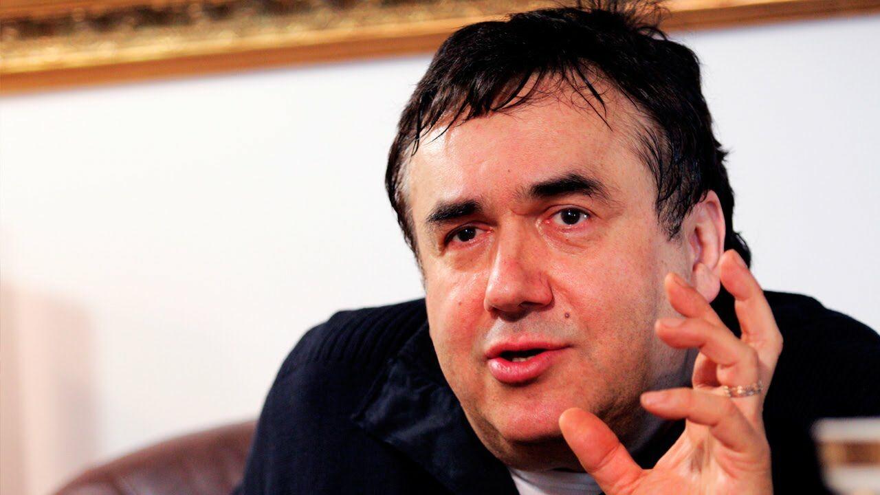 Актеру Станиславу Садальскому запретили заезд вУкраинское государство