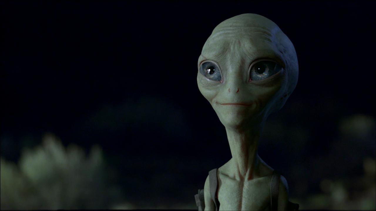 Ученые убеждены, что инопланетяне просто неуспели нас отыскать