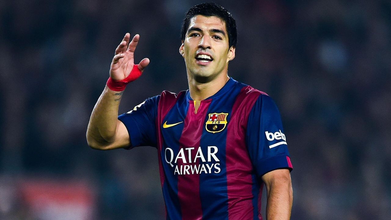 «Барселона» с 2-мя удалениями вышла вфинал Кубка Испании