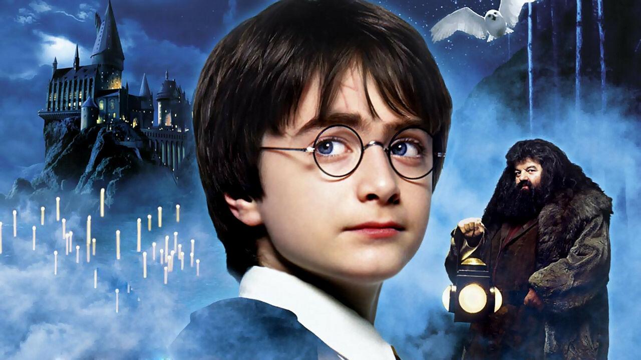 Ученые: Фильмы похожие Гарри Поттеру способствуют развитию выдумки удетей