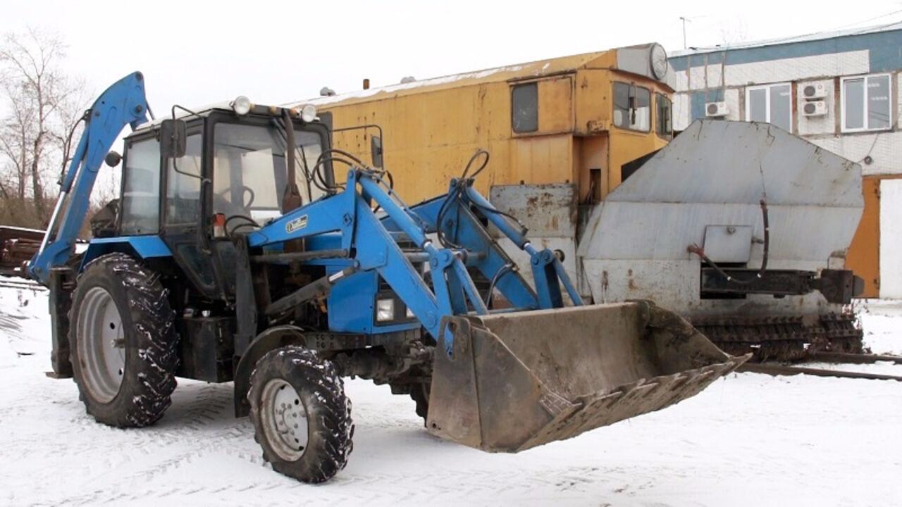 Купить сельхозтехника бу и новые в Кемеровской области.