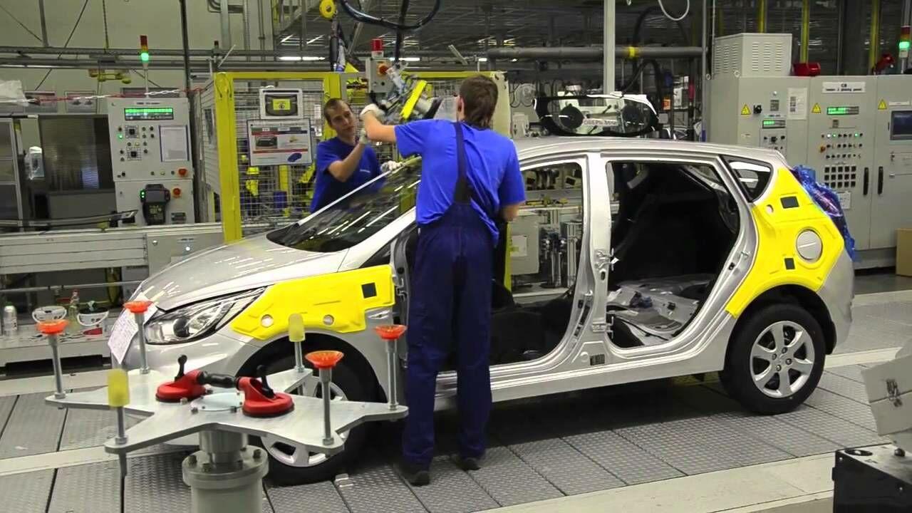 Hyundai и Kia отзывают 1,5 миллиона автомобилей из-за дефекта двигателя