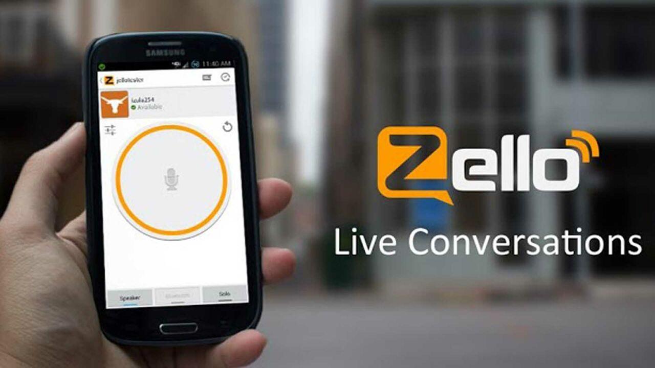 Роскомнадзор напротяжении суток заблокирует онлайн-рацию дальнобойщиков Zello