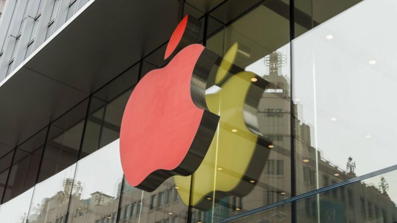 Apple получила разрешение натестирование беспилотников вКалифорнии