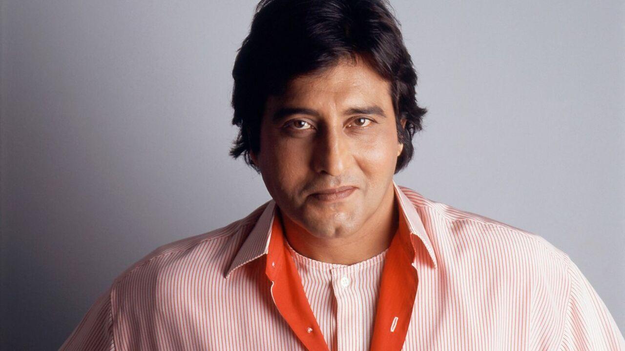 Скончался секс-символ Болливуда Винод Кханна