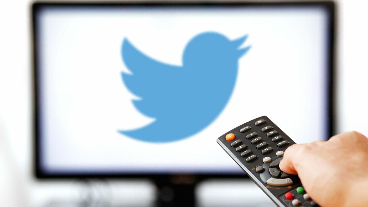 Социальная сеть Twitter иBloombergTV запустят общий канал скруглосуточными новостями