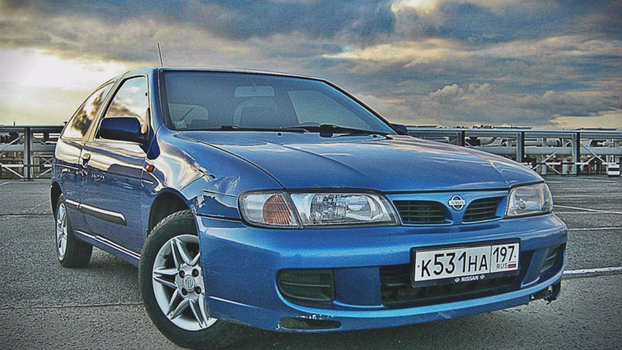 Названо лучшее подержанное авто вРФ до 100 тыс. руб.