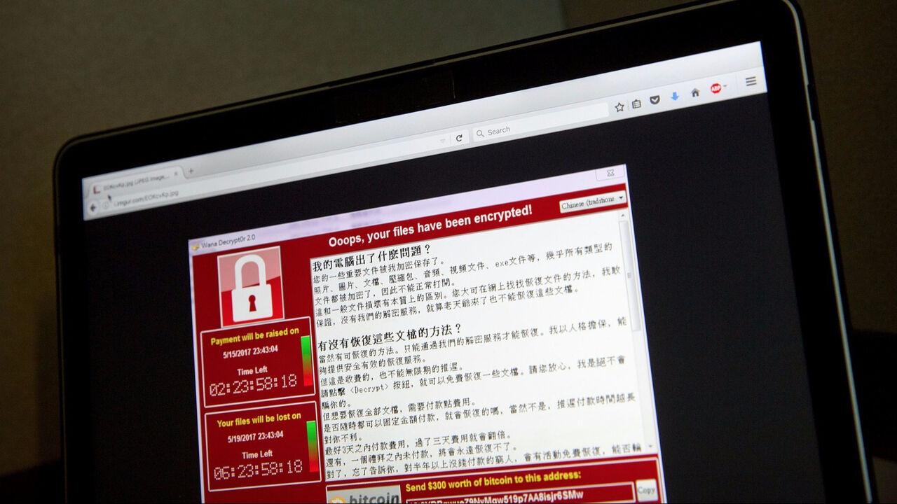 67% компьютеров, зараженных вирусом WannaCry, работали наWindows 7— Исследование