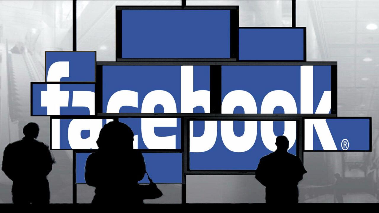 Число пользователей социальная сеть Facebook достигло 2 млрд человек