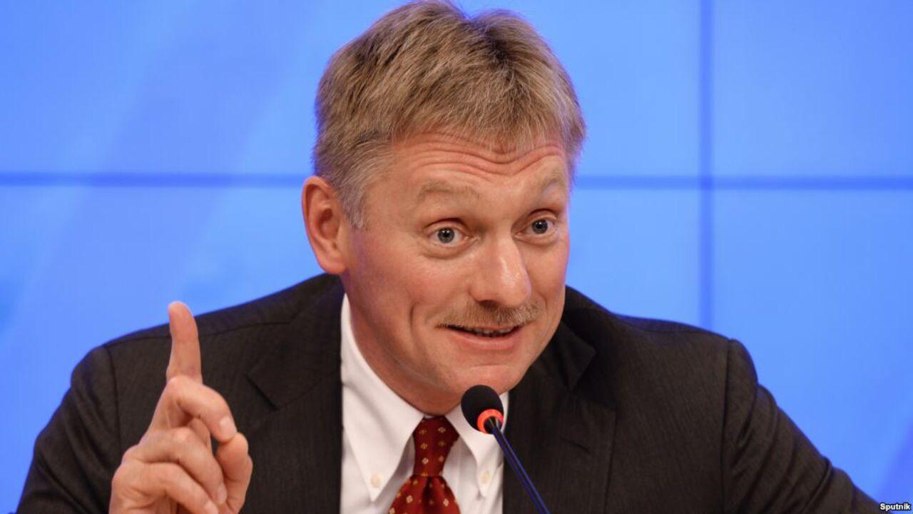Песков назвал отток капитала из РФ конъюнктурным процессом