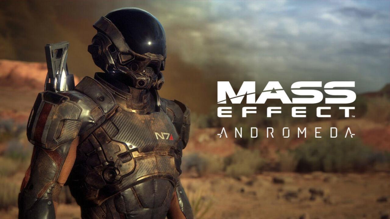 Mass Effect: Andromeda отключила защиту Denuvo