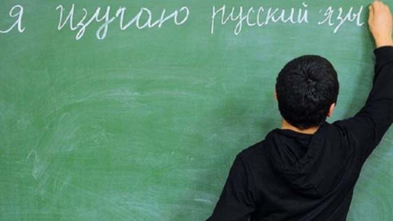 Латвийским учащимся запретили сдавать экзамены нарусском языке