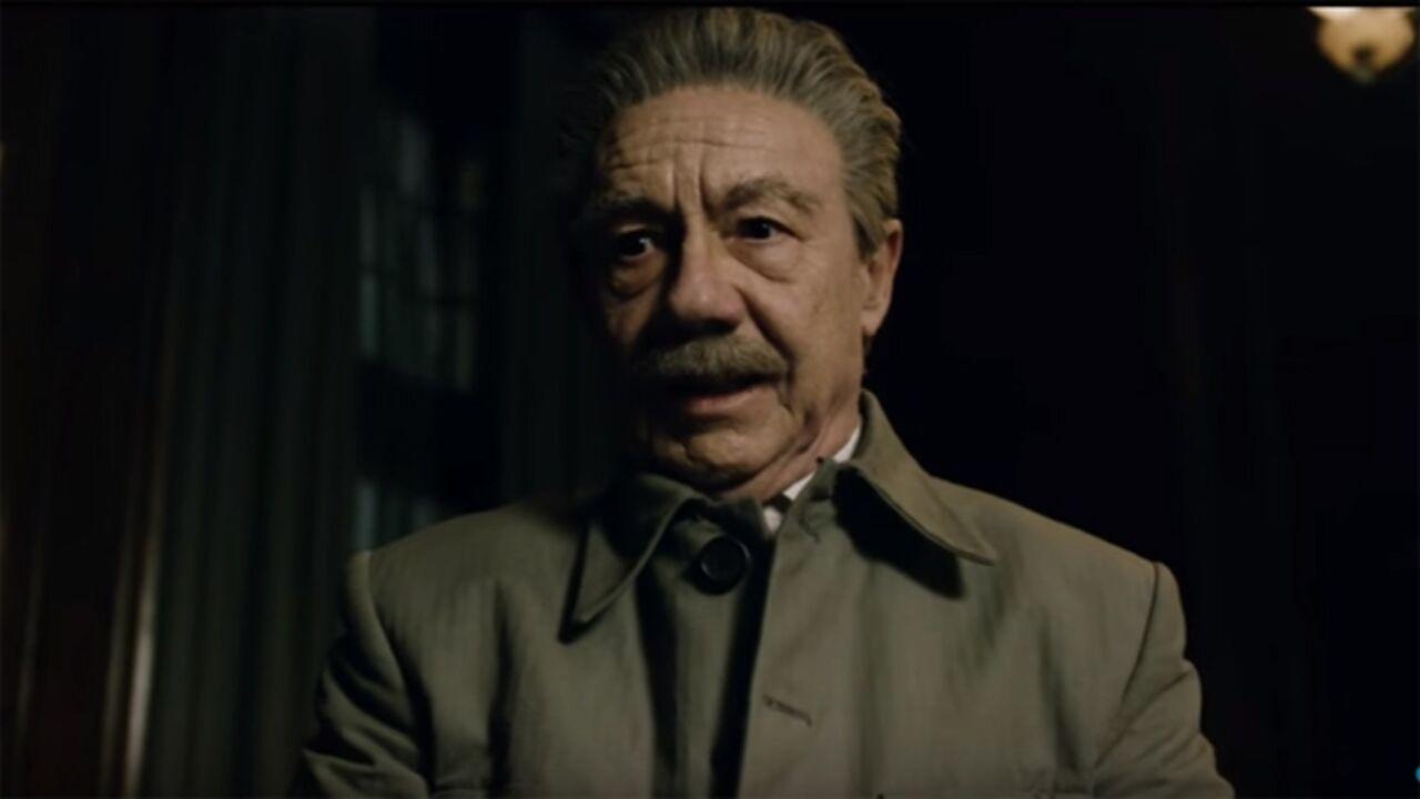 1-ый трейлер английской комедии «Смерть Сталина» слили вСеть