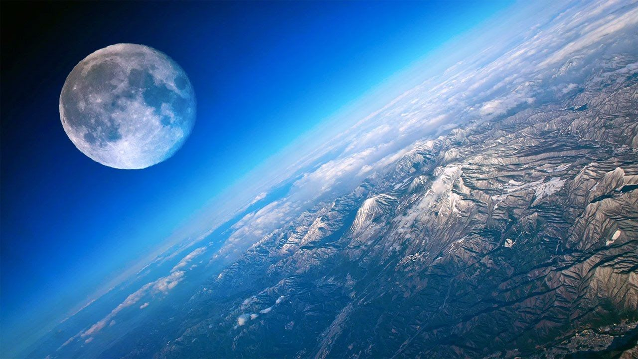 ВРАН прокомментировали приближение кЗемле крупнейшего астероида