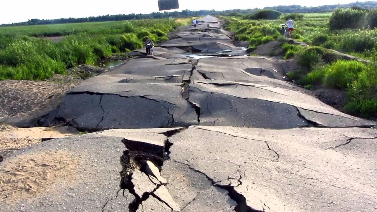 Подтопленные дома, размытые дороги иэнергосбои: поПриамурью прошелся циклон