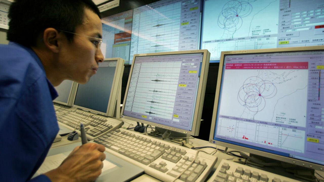 Деятельность человека вызывает землетрясения— Ученые