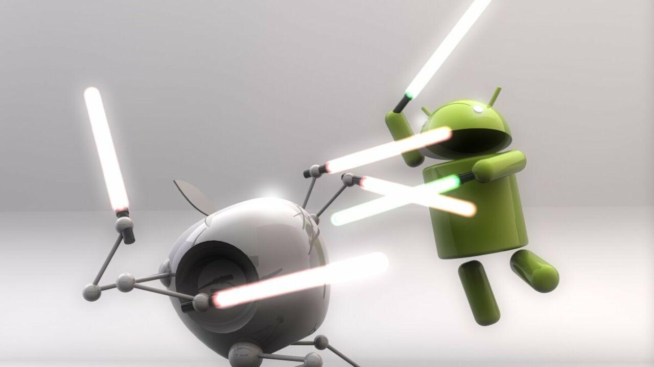 Агентство новостей с мировым именем опубликовало информацию о том что Google купил Apple. Вскоре появилось опровержение