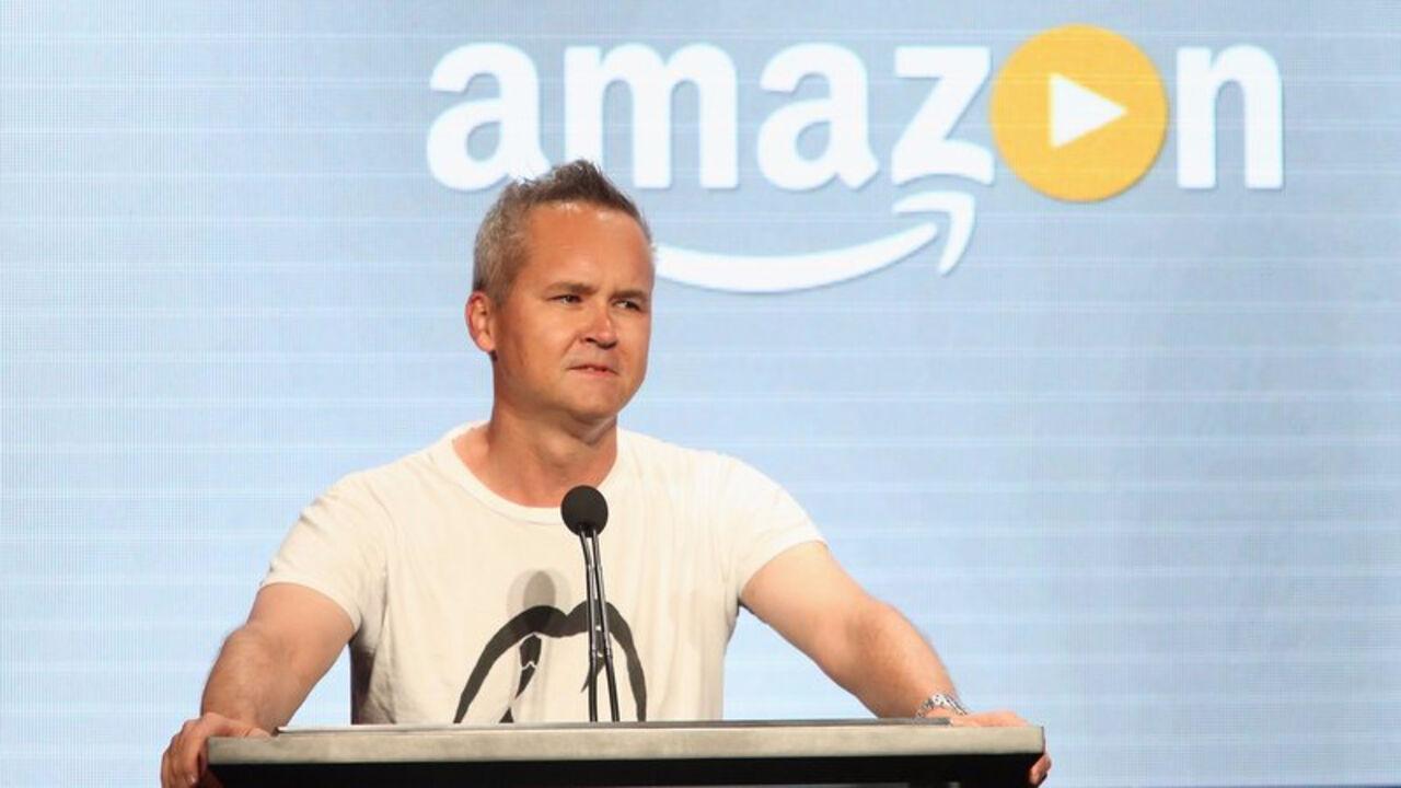 Руководитель продюсерской компании Amazon Studios уволился после обвинений в половых домогательствах
