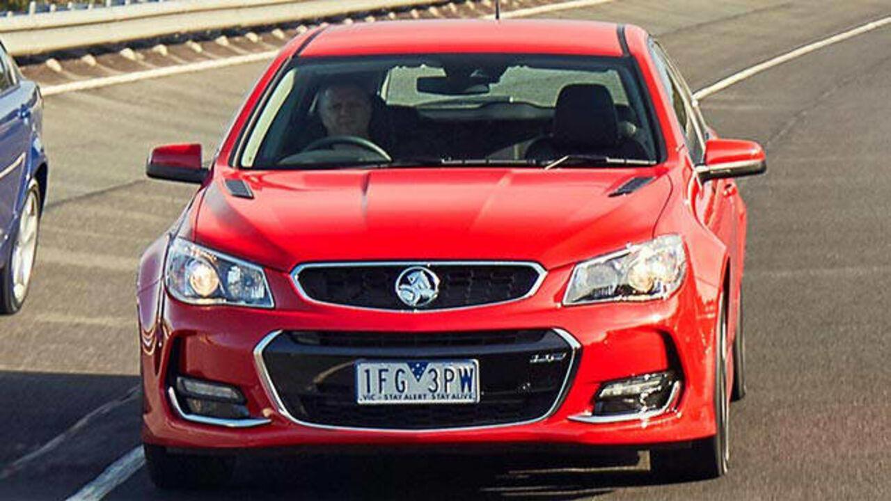 ВАвстралии закроют последний концерн попроизводству авто