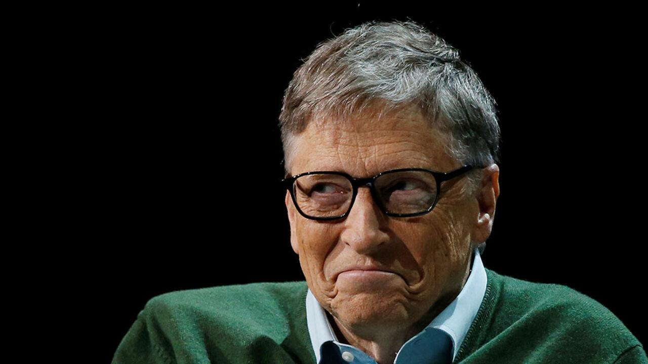 Билл Гейтс поведал опрочитанных книгах в 2017-ом году