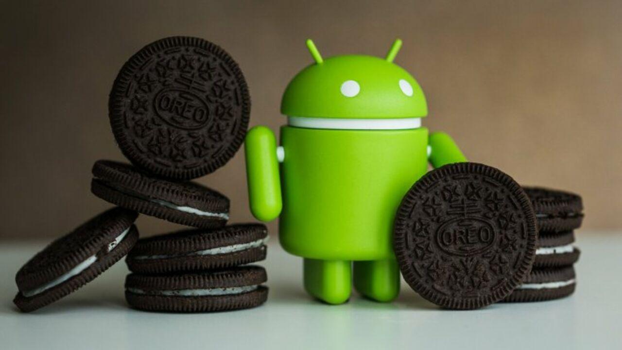 ОС андроид Oreo 8.1 начала «разбивать» экраны телефонов