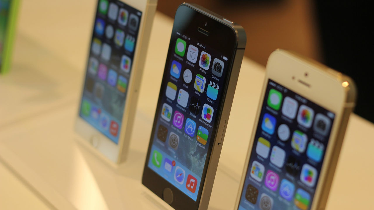 Смартфон Apple iPhone Xвыбран лучшим в этом 2017г.