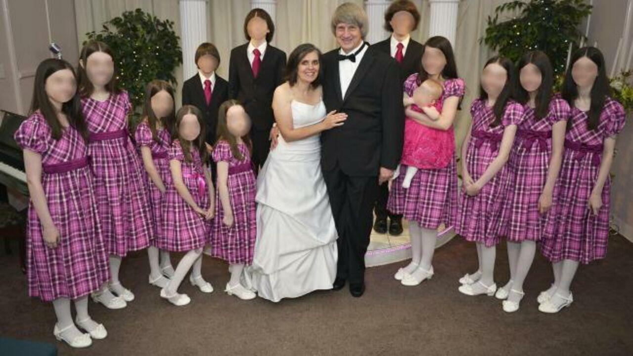 ВКалифорнии пытавшие детей супруги непризнали вину
