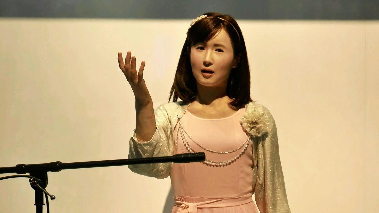 Китайская компания EX Doll и Doll Sweet Dolls презентовала новую секс-куклу способную мыть посуду