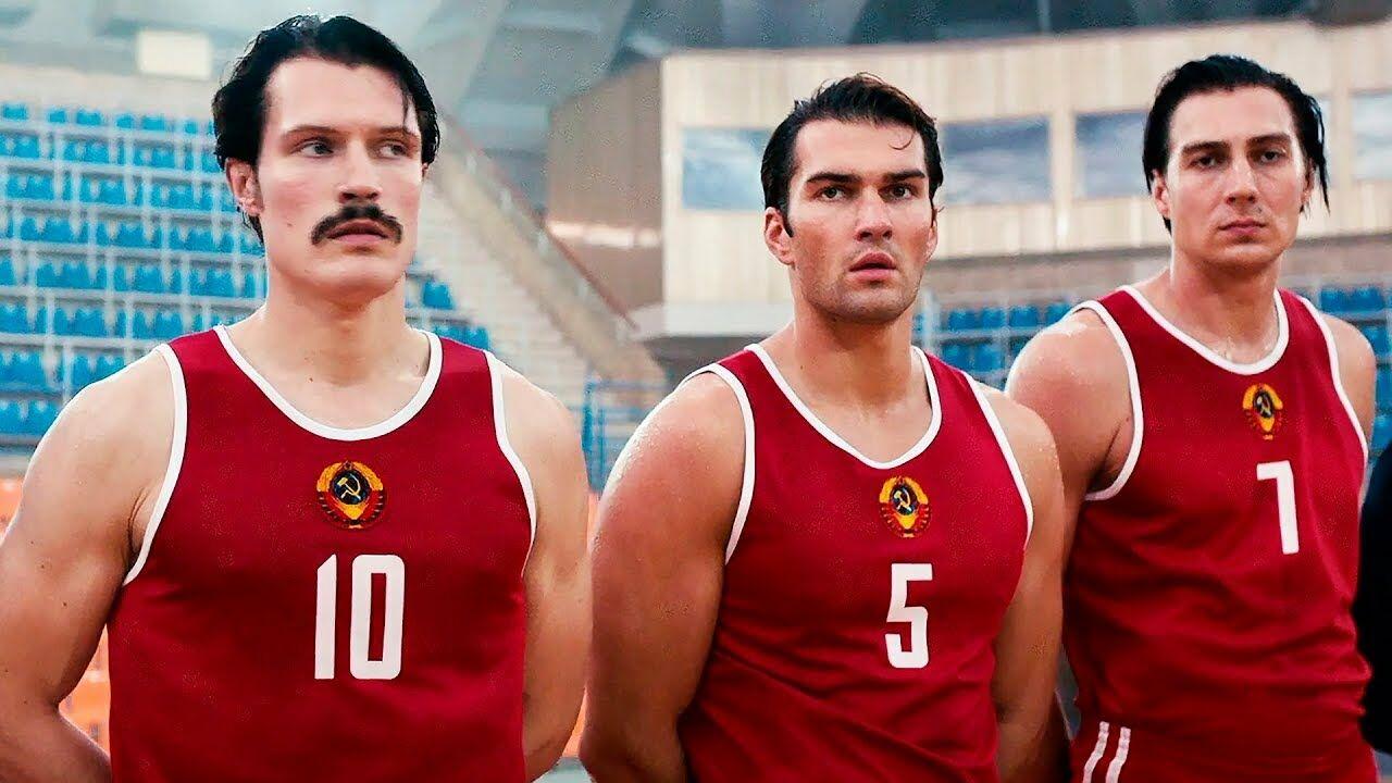 Сборы русского фильма «Движение вверх» превысили 3 млрд руб.