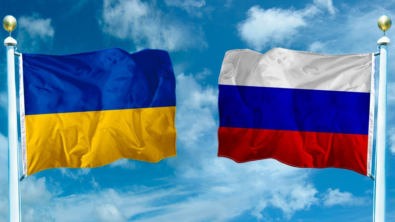Украина стала лидером попоказателю миграции в Российскую Федерацию