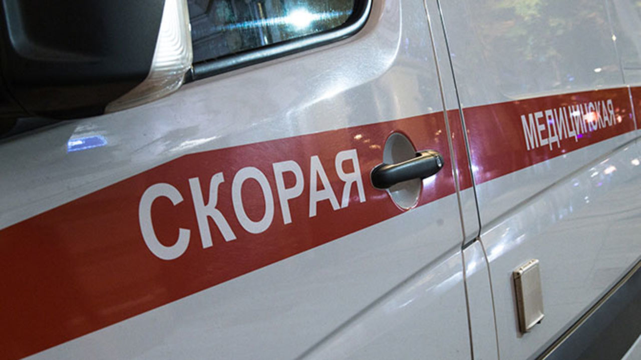 4 человека погибли вДТП смикроавтобусом и фургоном вВоронежской области
