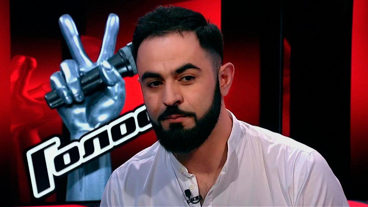 Участник русского проекта «Голос» представит Армению на«Евровидении»