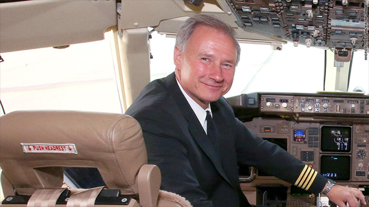 Трамп желает назначить главой авиауправления США личного пилота