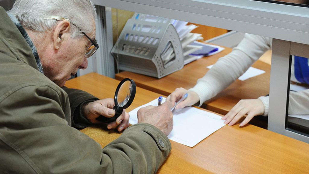 Куда пропала пенсия граждан России — Дыра вбюджете