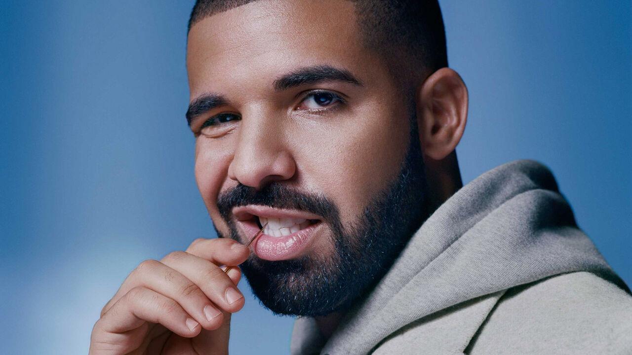 Альбом Drake побил мировой рекорд прослушиваний запервую неделю