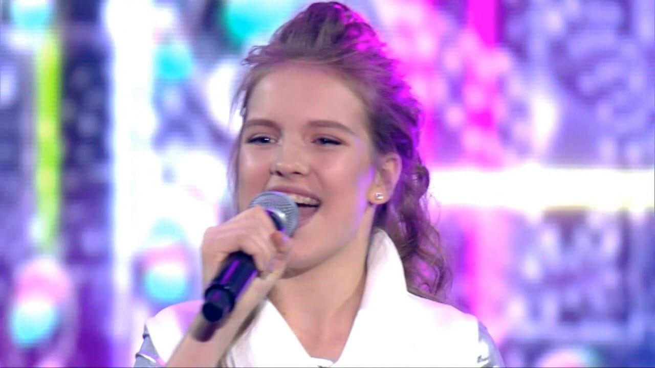 Русская участница представила песню для Детского Евровидения