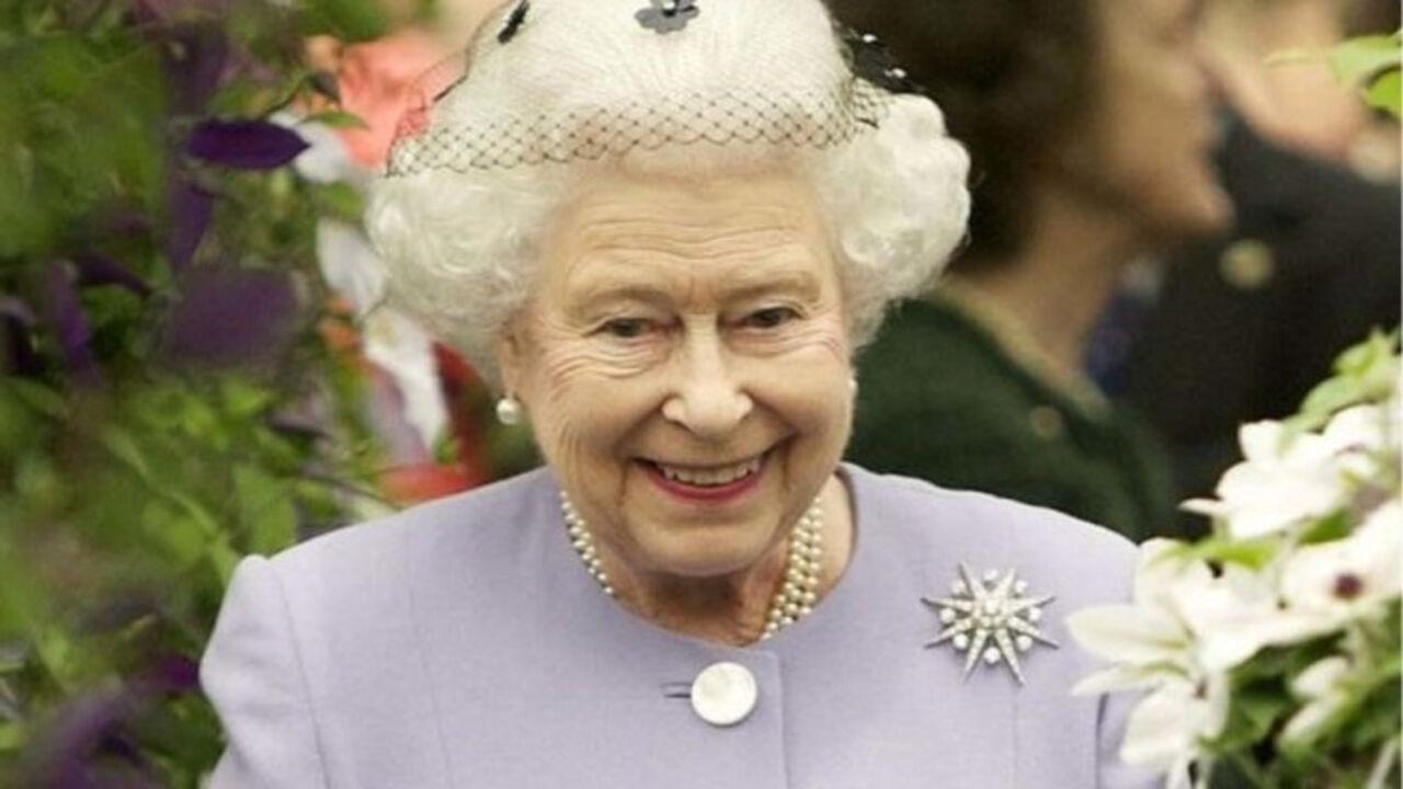 Британская королева ЕлизаветаII обнародовала 1-ый пост в социальная сеть Instagram