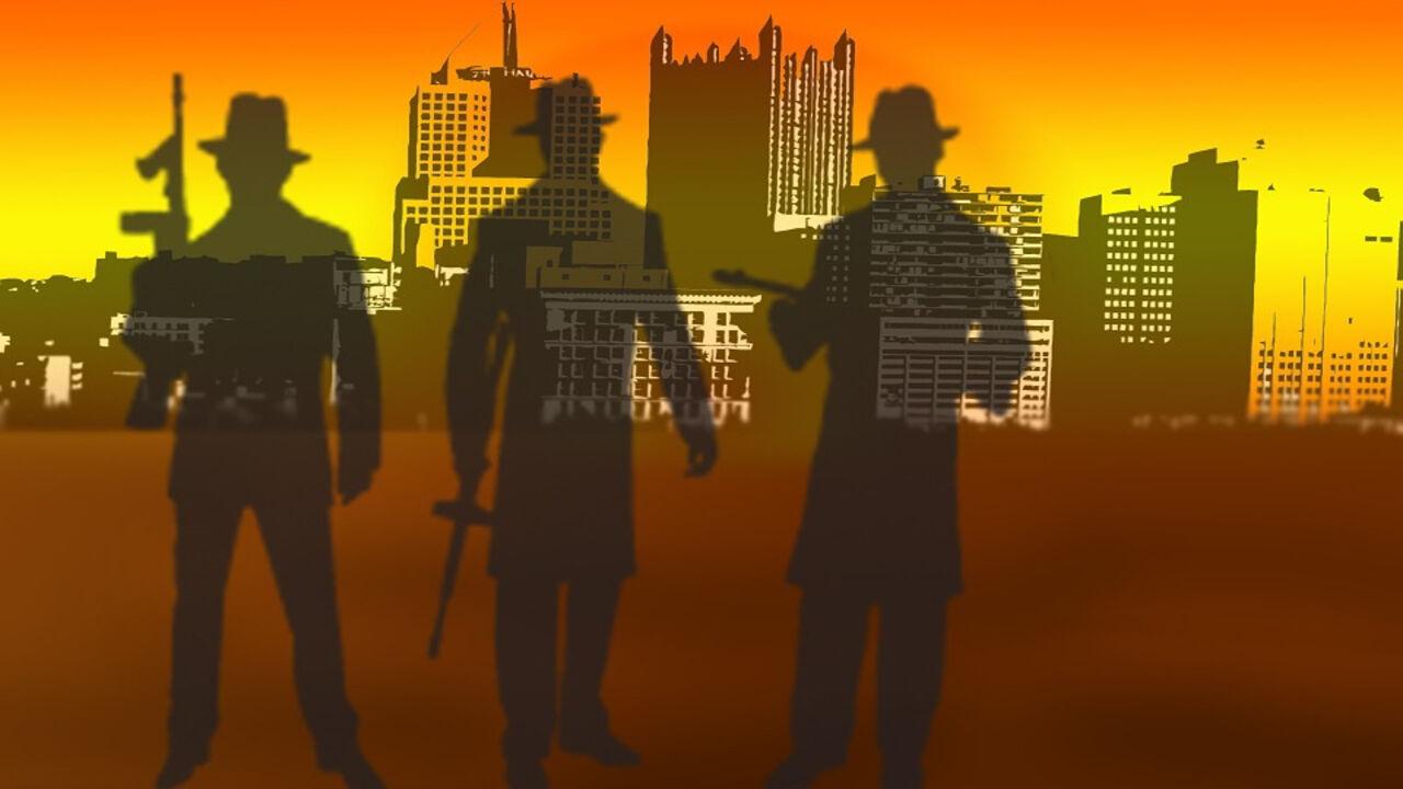 ВСША эксгумируют знаменитого гангстера Джона Диллинджера