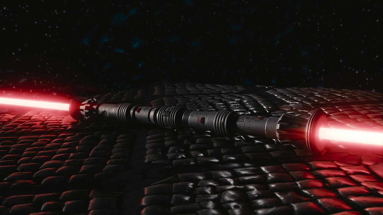 Вweb-сети интернет появились кадры новых «Звездных войн»