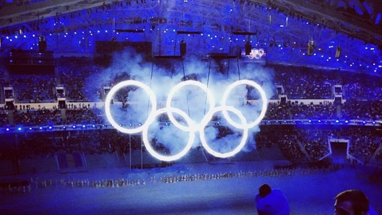 Вскором времени зрители смогут увидеть фильм осочинской Олимпиаде