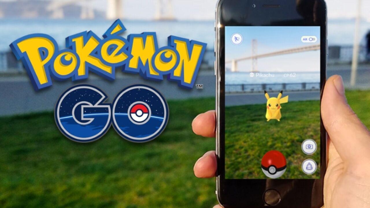 PokemonGO: озвучена главная опасность для почитателей известной игры