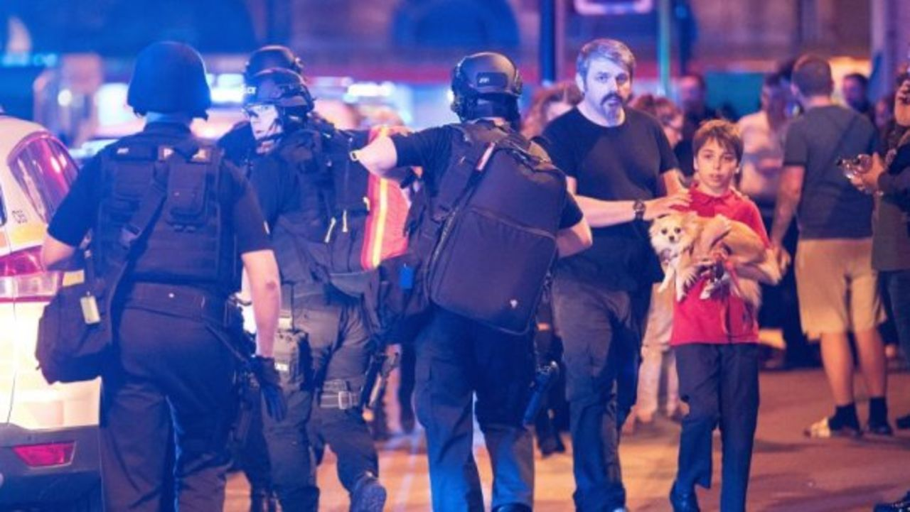 ВБритании ввели критический уровень террористической угрозы
