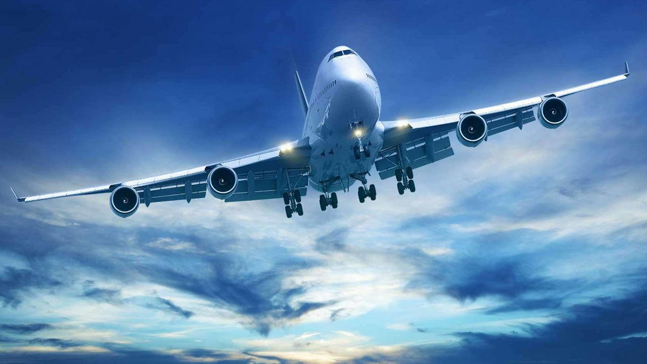 Русские авиакомпании понесли убытки на10 млрд руб.