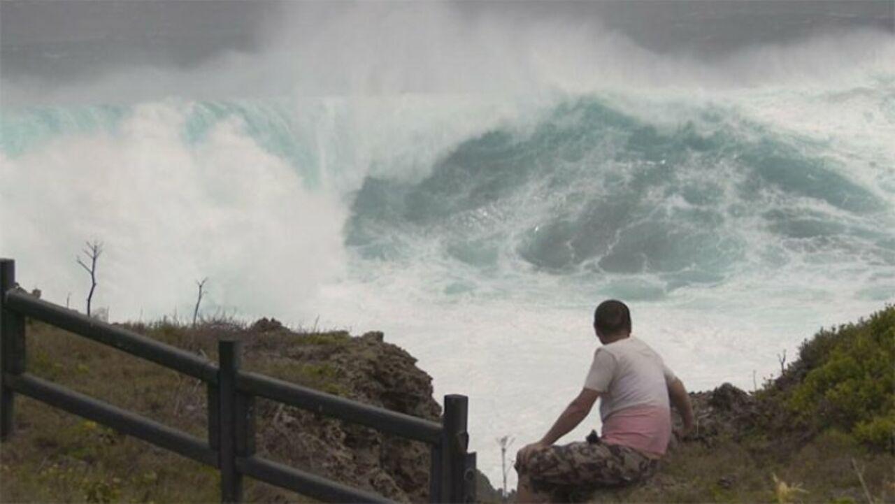 Тайфун Noru теряет свою силу, штормовое предупреждение вПриморье отменяется— МЧС