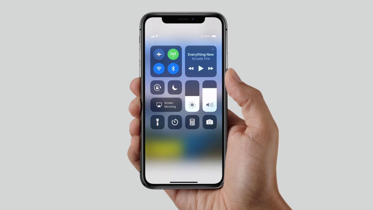 Обзор наiPhone Xслили вСеть занеделю достарта продаж